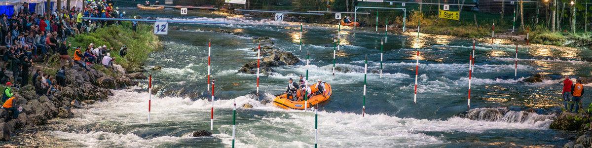 Rafting Championships 2019