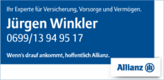 Allianz Jürgen Winkler