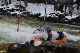 Rafting Team Austria