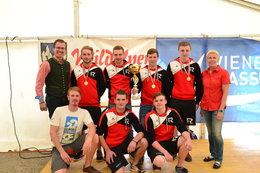 Rafting Team Austria